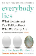 Everybody Lies : new statesman book of the year'this...