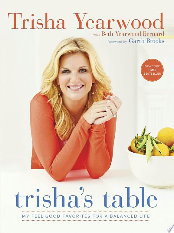 Trisha's Table