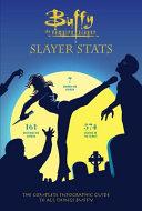 Buffy the Vampire Slayer  Slayer Stats