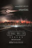 Serial Killer - Versus   Roman lesbien, thriller lesbien
