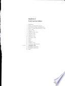 Handbook of North American Indians  V  17  Languages