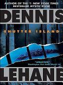 Shutter Island LP Pdf/ePub eBook