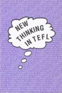 New Thinking in TEFL