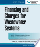 Financing And Charges For Wastewater Systems Wef Mop 27