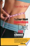 The Four week Countdown Diet