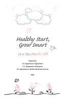 Healthy Start, Grow Smart