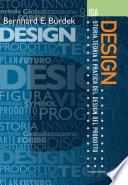 Bernhard E  B  rdek  Design