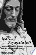 Jesus Resuscitated