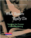 What Readers Really Do
