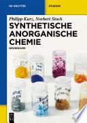 Synthetische Anorganische Chemie