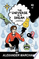 download ebook the universe is a dream: the secrets of existence revealed pdf epub