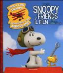 Gioca con Snoopy e costruisci il suo aeroplano  Snoopy   Friends