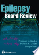 Epilepsy Board Review