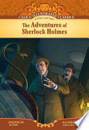 The Adventures Of Sherlock Holmes : of mr. sherlock holmes and his associate dr....