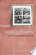 Making Poems
