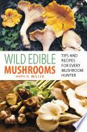 Wild Edible Mushrooms Book PDF