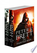 download ebook the demon cycle series books 1 and 2: the painted man, the desert spear pdf epub