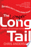 The Long Tail : becomes available to everyone? and when the...