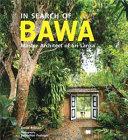 In Search of Bawa