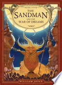 The Sandman and the War of Dreams Book PDF