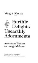 Earthly delights, unearthly adornments Pdf/ePub eBook