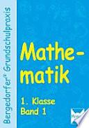 Mathematik - 1. Klasse