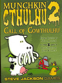 Munchkin Cthulhu 2