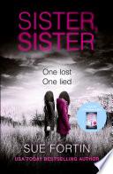 Sister Sister  A gripping psychological thriller