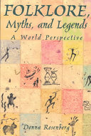 Folklore, Myths, and Legends World And Includes Historical And Cultural Background Information