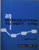 An introduction to PERT CPM