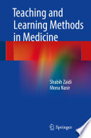 Teaching And Learning Methods In Medicine