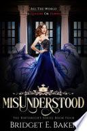 misUnderstood Book PDF