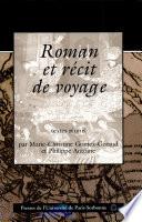 Roman et r  cit de voyage