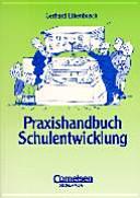 Praxishandbuch Schulentwicklung