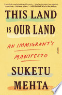 Book This Land Is Our Land