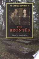 Ebook The Cambridge Companion to the Brontës Epub Heather Glen Apps Read Mobile