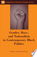 Gender  Race  and Nationalism in Contemporary Black Politics