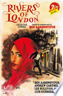 Rivers of London  Detective Stories  4 4