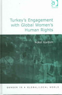 Turkey s Engagement with Global Women s Human Rights