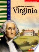 Primary Sources  Virginia Teacher s Guide