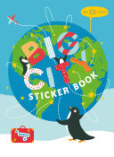 Big City Sticker Book