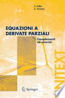 Equazioni a derivate parziali