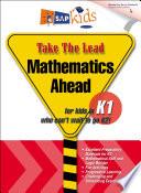 e Take The Lead  Mathematics Ahead K1