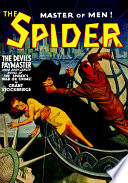 The Spider  The Devil s Paymaster