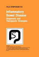 Inflammatory Bowel Disease Diagnostic And Therapeutic Strategies