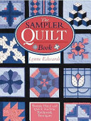 The Sampler Quilt Book