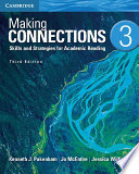 Making Connections Level 3 Student s Book