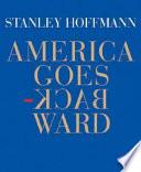 America Goes Backward