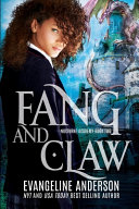 Fang and Claw Book PDF