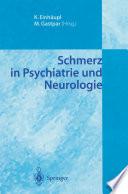 Schmerz in Psychiatrie und Neurologie